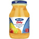 Hero Baby Mixed Fruits Juice 130ml