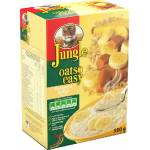 Jungle Oatso Easy Banana & Toffee 500g
