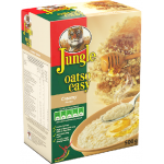 Jungle Oatso Easy Creamy Flavour 500g