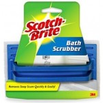 Scotch Brite Bath Scrubber