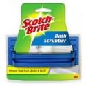 Scotch Brite Bath Scrubber