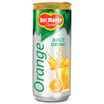 Del Monte Orange Juice Drink 240ml