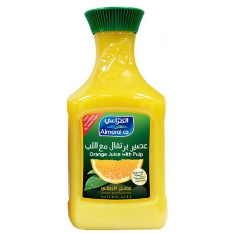 Almarai Orange Pulp Juice 1.75L