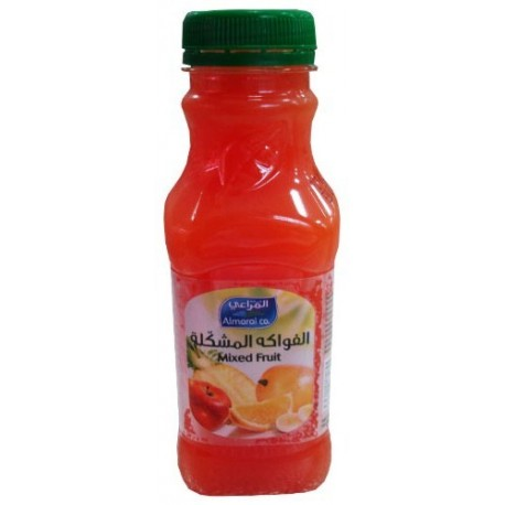 Almarai Mixed Fruit 300g