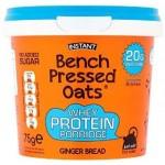 Oomf! Whey Protein Porridge Ginger Bread 75g