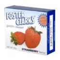 Foster Clarks Gelatin Dessert Strawberry 85g
