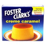 Foster Clarks Creme Caramel 50g