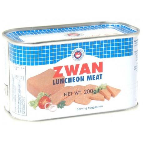 Zwan Beef Luncheon Meat 340g