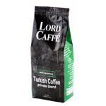 Lord Cafee with Cardamom Turkish Cofee 250g
