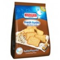 Americana Fresh Rusks With Black Seeds & Fennel (Brown)