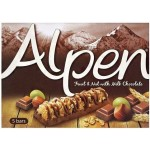 Alpen Fruit & Nut with Milk Chocolate Bars 5X29g