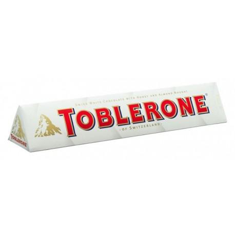 Toblerone White 35g