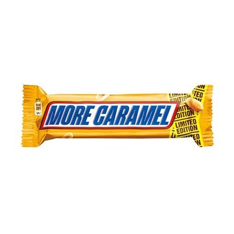 Snickers Extra Caramel 47g