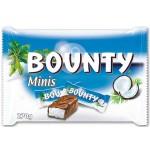 Bounty Minis 8x