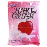 Heartbeat Strawberry Flavoured Candy 120g