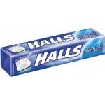 Halls Menthol