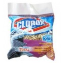Clorox Total Brass Spiral Scourer
