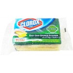 Clorox Total Easy Grip Sponge Scourer