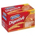 McVities Digestive Milk Chocolate 200g