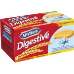 McVities Digestive Light 250g