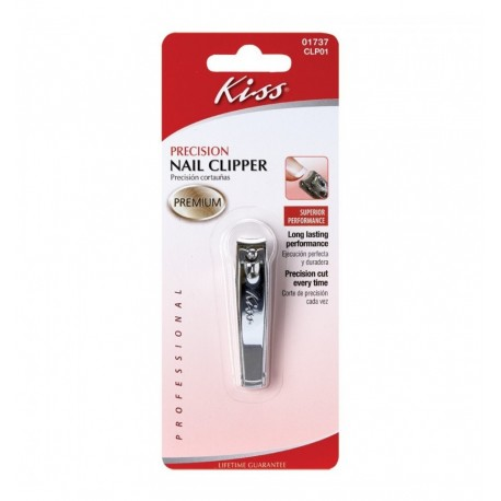 Kiss Precision Nail Clipper