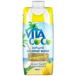 Vita Coco Lemonade Natural Coconut Water 330ml