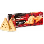 Walkers Pure Shorthbread Triangles 150g