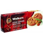 Walkers Stem Ginger Biscuits 150g