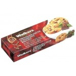 Walkers Chocolate Chunk & Hazelnut Biscuits 150g