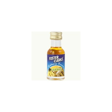 Foster Clark's Banana Essence 28ml