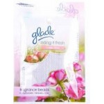 Glade Hang It Fresh Cupboard & Drawer Fragnance Beads Floral Fresh