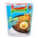 Indomie Mi Goreng Barbeque Chicken Flavour Cup Noodles 75g