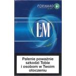 L&M Slims Forward 2 in 1