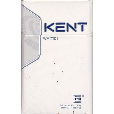 Kent White