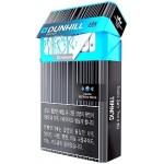 Dunhill Switch Refreshing Spearmint Black 0.6mg