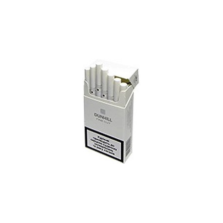 Dunhill Fine Cut White 0.1mg