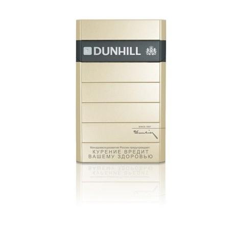 Dunhill Blonde Blend 0.1mg