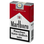 Marlboro Red Soft