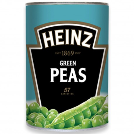 Heinz Processed Beans 400g