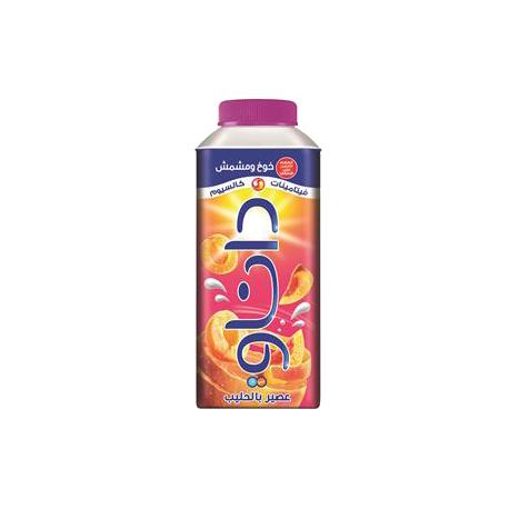 Danao Peach Apricot Juice Milk 180ml