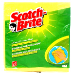 Scotch Brite 4 General Purpose Wipes
