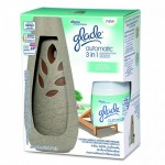 Glade Automatic 3in1 Ocean Escape Spray