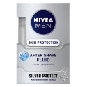 Nivea Anti-Bacterial After Shave Fluid 100ml