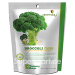 Greenday Broccoli Chips 35g