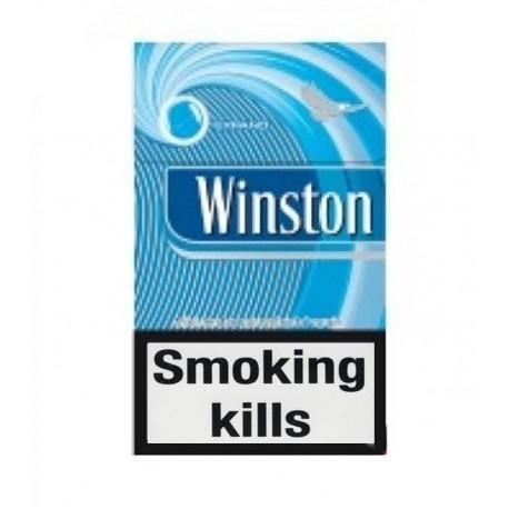 Winston Expand