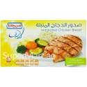 Americana Marinated Chicken Breast Lemon & Pepper 400g