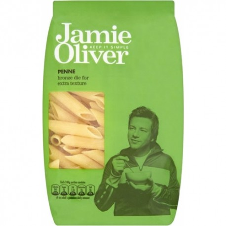Jamie Oliver Penne 500g