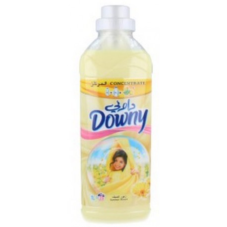 Downy Concentrate Summer Flower 1L