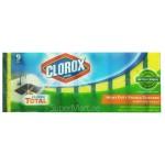 Clorox Heavy Duty Sponge Scourer 9