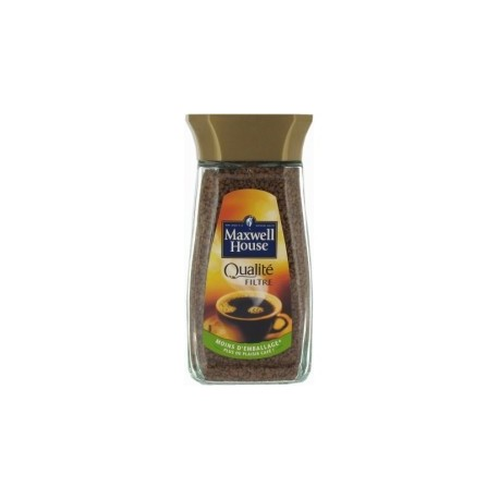 Maxwell House Selection 200g